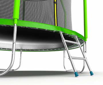 EVO JUMP Cosmo 10ft (Green)