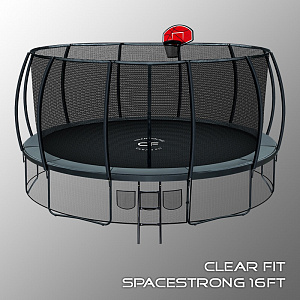 Clear Fit SpaceStrong 16ft