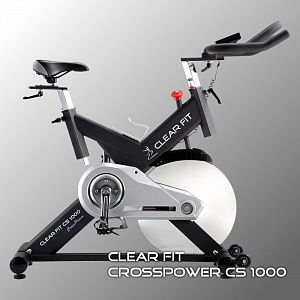Clear Fit CrossPower CS 1000