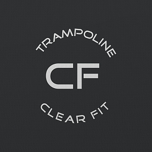 Clear Fit ElastiqueStrong 8ft